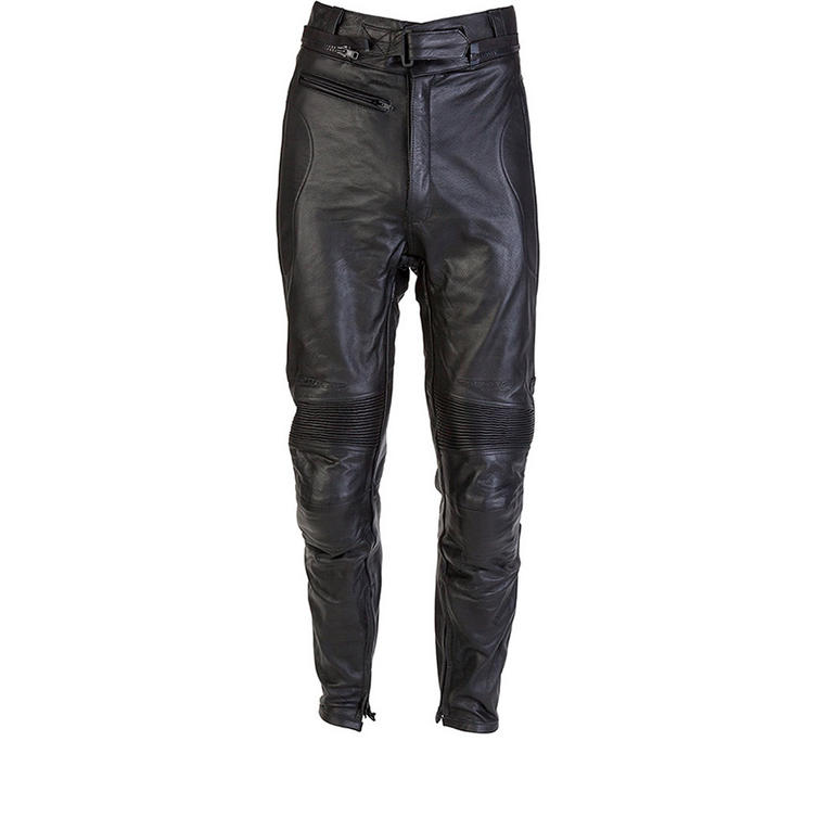 Spada Road Leather Motorcycle Trousers
