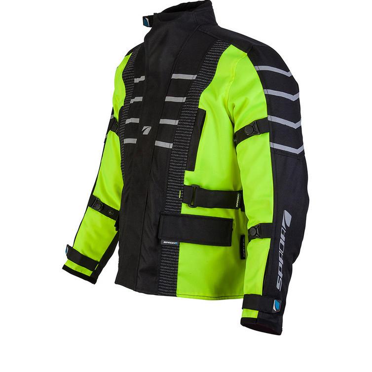 Spada Attitude Kids Motorcycle Jacket