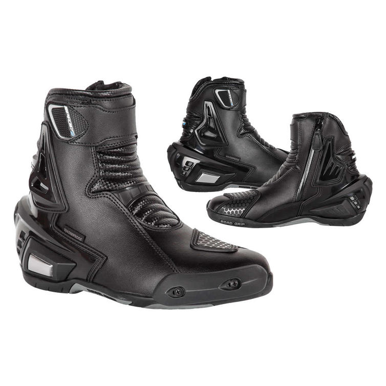 Spada X-Street Sports Motorcycle Boots