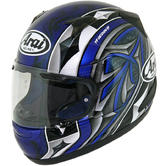 View Item Arai Quantum Ace Motorcycle Helmet