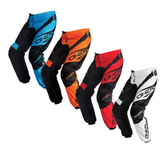 Oneal Element Kids 2015 Racewear Motocross Pants