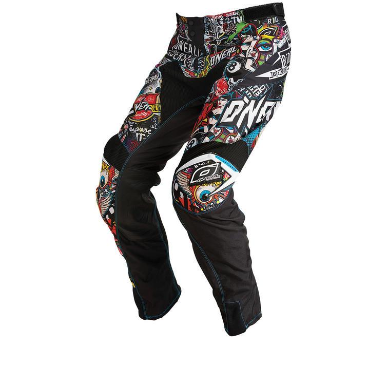 Oneal Mayhem 2015 Crank Motocross Pants