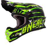 Oneal 3 Series Kids Crawler Motocross Helmet
