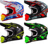 View Item Oneal 7 Series Camo Motocross Helmet