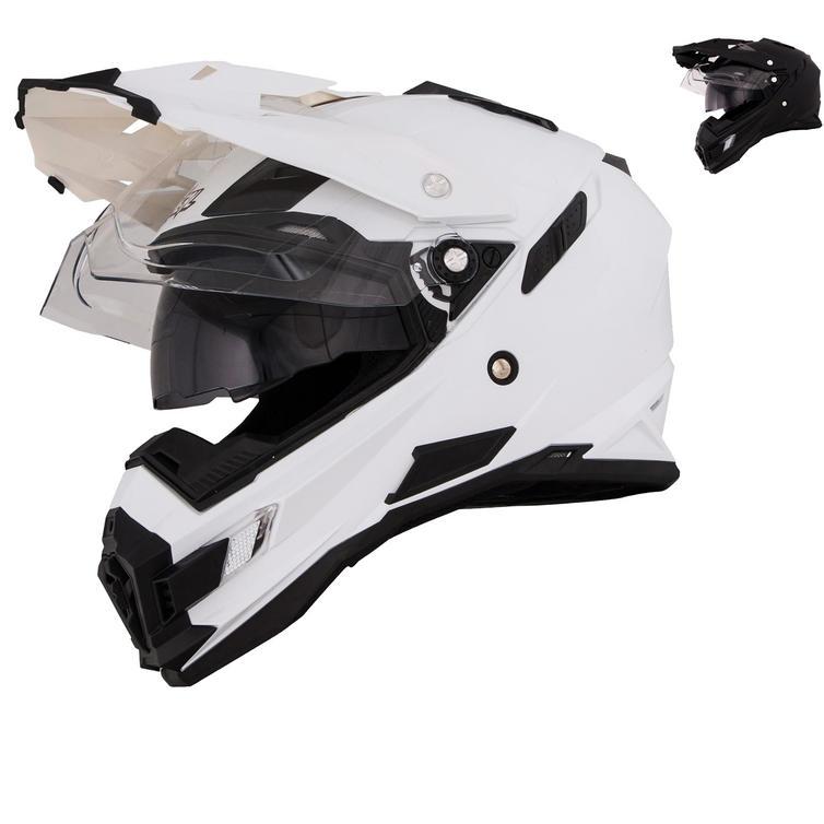 Oneal Sierra Adventure Dual Sport Helmet