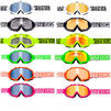 View Item Oneal Blur B-Flex Launch Motocross Goggles