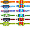 View Item Oneal Blur B1 Flat Motocross Goggles