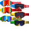 View Item Oneal Blur B1 Okinawa Motocross Goggles