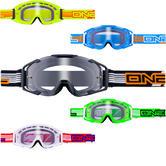 Oneal B2 RL ThreeSixZero Motocross Goggles