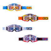 Oneal B2 MX Goggles Spray Clear