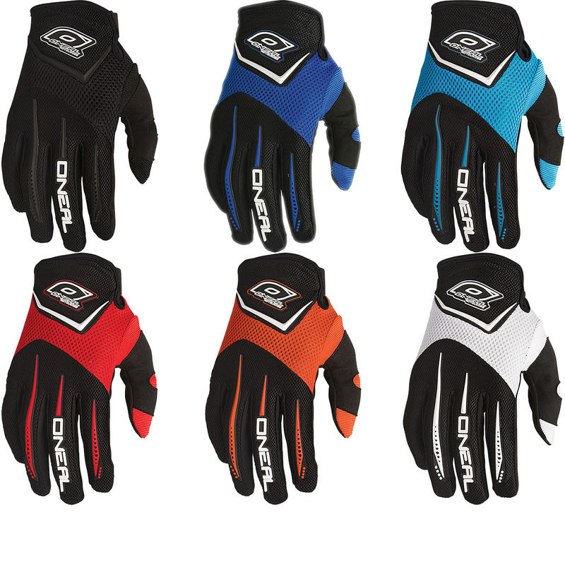 Oneal Element Kids Racewear 2015 Motocross Gloves