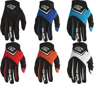 Oneal Element Kids Racewear 2015 Motocross Gloves