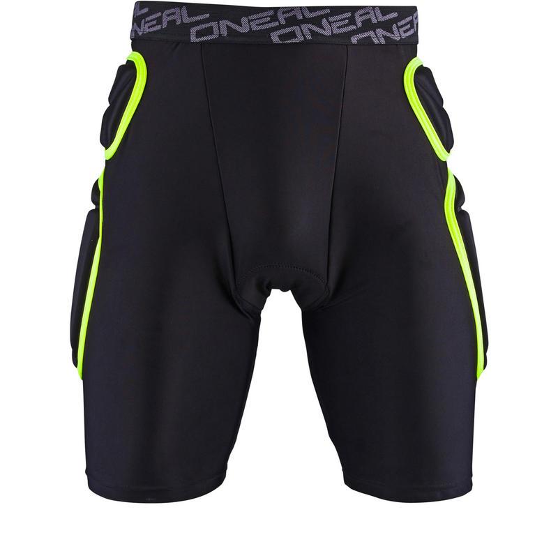 O'Neal Trail Protective Motocross Shorts