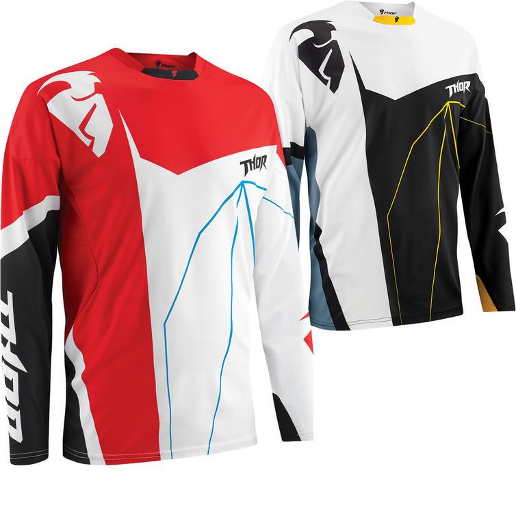 Thor Core 2015 Splinter Motocross Jersey