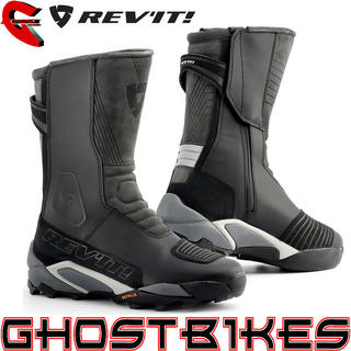 Rev'It Apache Motorcycle Boots