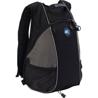 View Item Kappa TK723 Racer Rucksack 12L