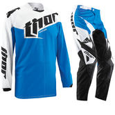 Thor Phase 2015 Tilt Blue Motocross Kit