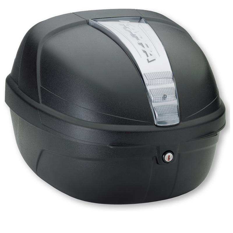 kappa k25nf scooter top box 25l top boxes. Black Bedroom Furniture Sets. Home Design Ideas