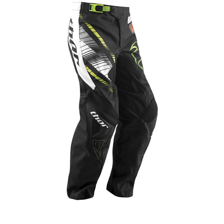 Thor Phase 2015 Youth Pro Circuit Motocross Pants