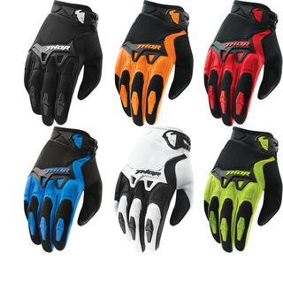 Thor Spectrum S15 Motocross Gloves