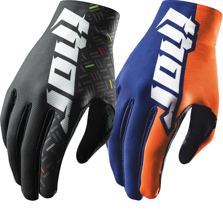 Thor Void Plus S15 Pursuit Motocross Gloves