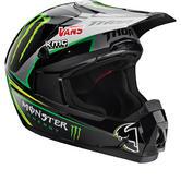 Thor Quadrant 2015 Pro Circuit Motocross Helmet