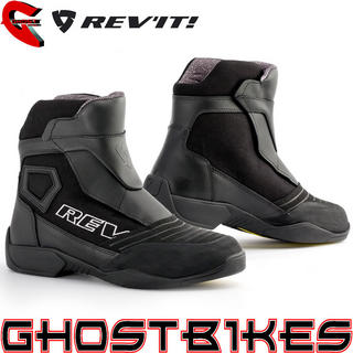 Rev'It Fighter H20 Motorcycle Boots