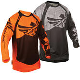 Fly Racing 2015 Evolution Clean 2.0 Motocross Jersey