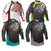 Fly Racing 2015 Evolution Spike Motocross Jersey