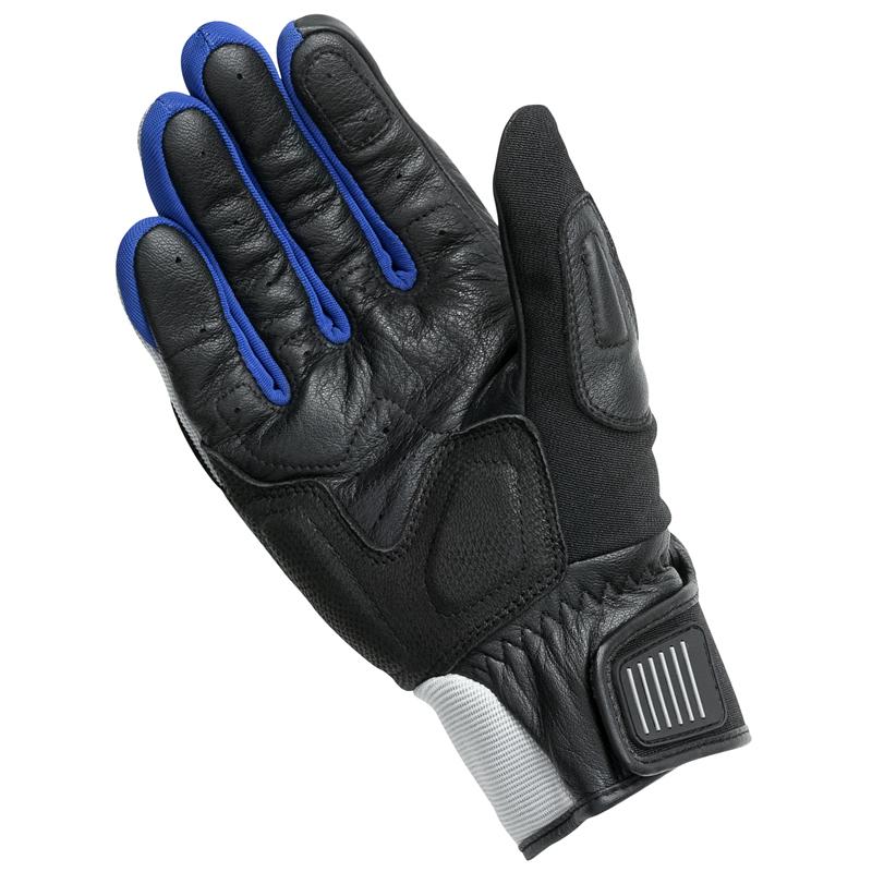 glove review revit alaska gtx   motorcycle news uk