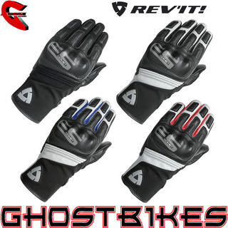 Rev'It Comet Motorcycle Gloves