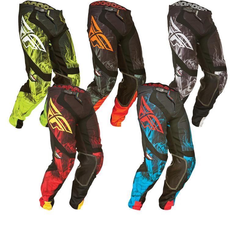 Fly Racing 2015 Lite Hydrogen Motocross Pants
