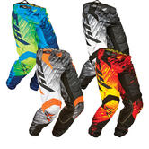 Fly Racing 2015 Kinetic Glitch Motocross Pants