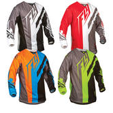Fly Racing 2015 Kinetic Division Motocross Jersey