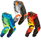 Fly Racing 2015 Youth Kinetic Glitch Motocross Pants