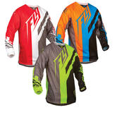 Fly Racing 2015 Youth Kinetic Division Motocross Jersey