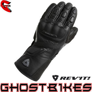 View Item Rev'It Kelvin H2O Motorcycle Gloves