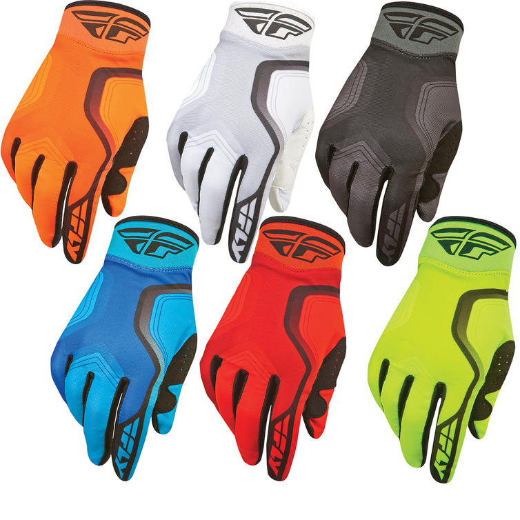 Fly Racing 2015 Pro Lite Motocross Gloves