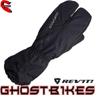 View Item Rev'It Treo H2O Motorcycle Gloves