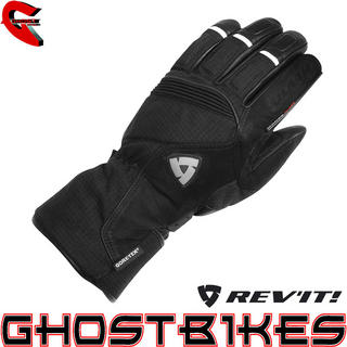 View Item Rev'It Orion GTX Motorcycle Gloves