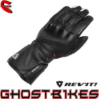 View Item Rev'It Alaska GTX Motorcycle Gloves