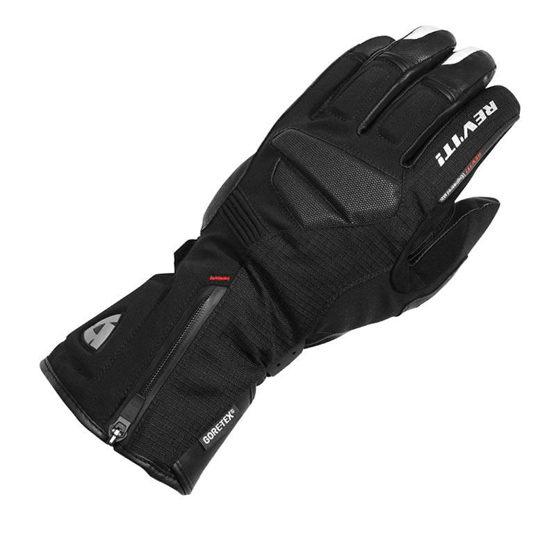View Item Rev'It Bastion GTX Motorcycle Gloves