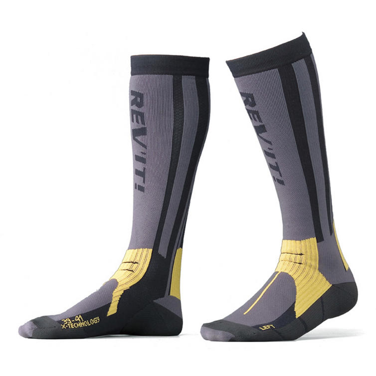 Rev'It Tour Summer Motorcycle Socks