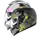 Shark S700-S Spring Motorcycle Helmet