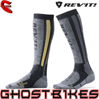 View Item Rev'It Tour Winter Motorcycle Socks