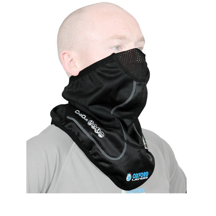 Oxford ChillOut Windproof Neck Tube