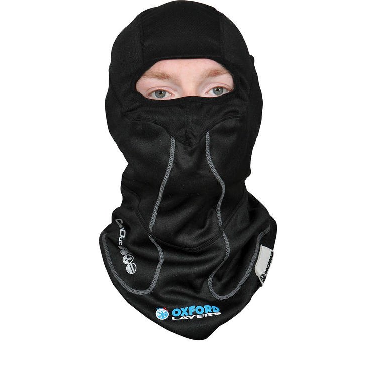 Oxford ChillOut Windproof Motorcycle Balaclava