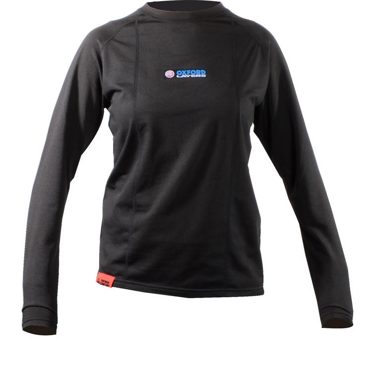 Oxford Warm Dry Long Sleeve Women's Top