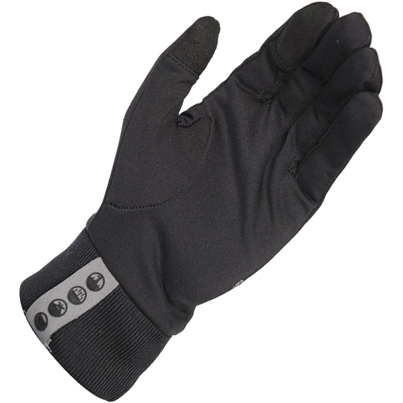 Oxford Layers Warm Dry Gloves Motorcycle Motorbike Thermal Inner GhostBikes
