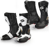 Spyke Rocker Motorcycle Boots